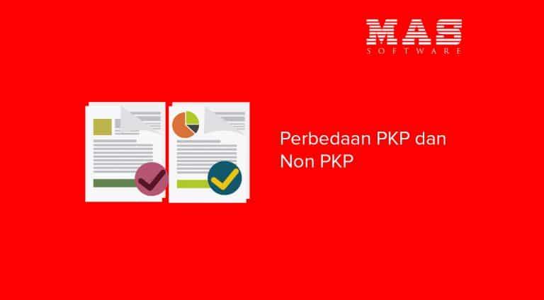 Perbedaan PKP dan Non PKP