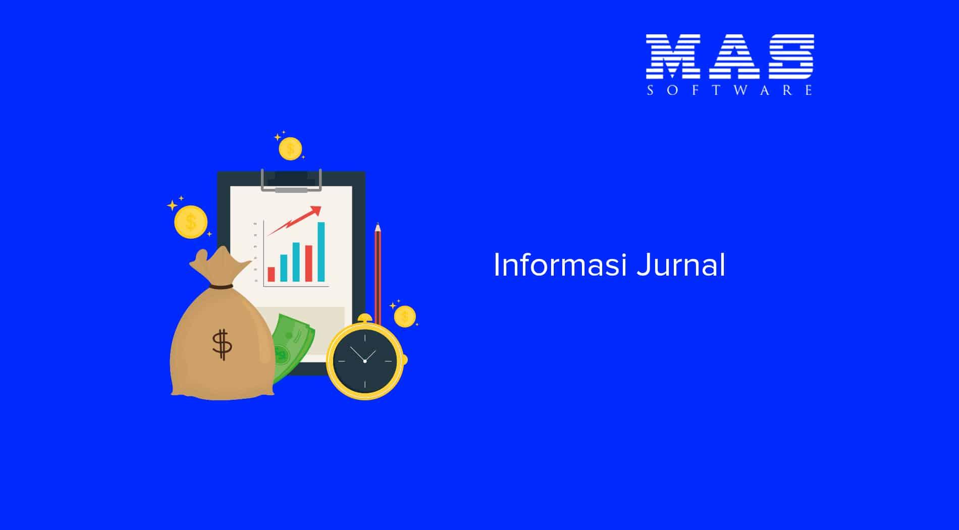 Informasi Jurnal Akuntansi