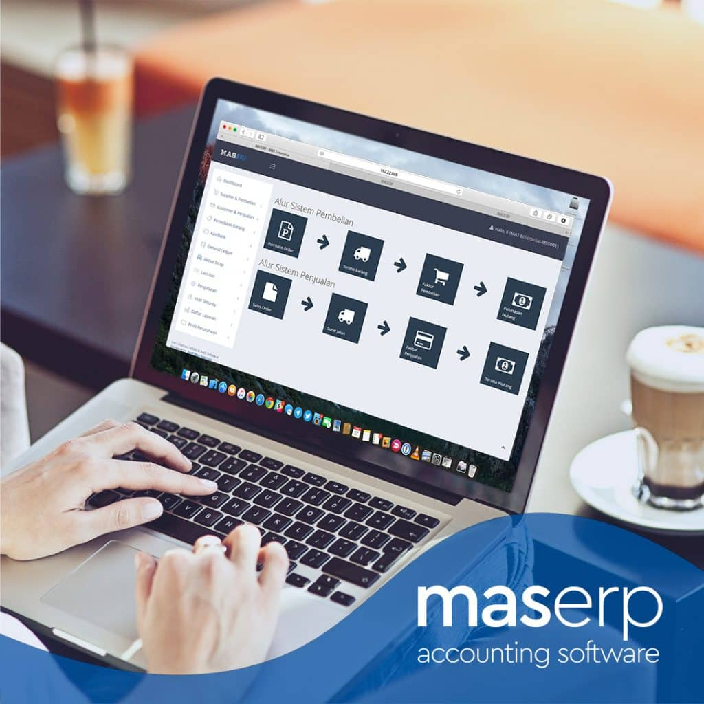 software ERP MASERP