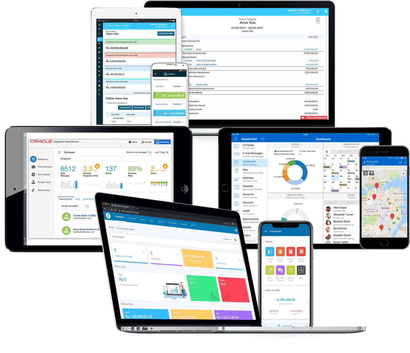 Software Accounting Indonesia
