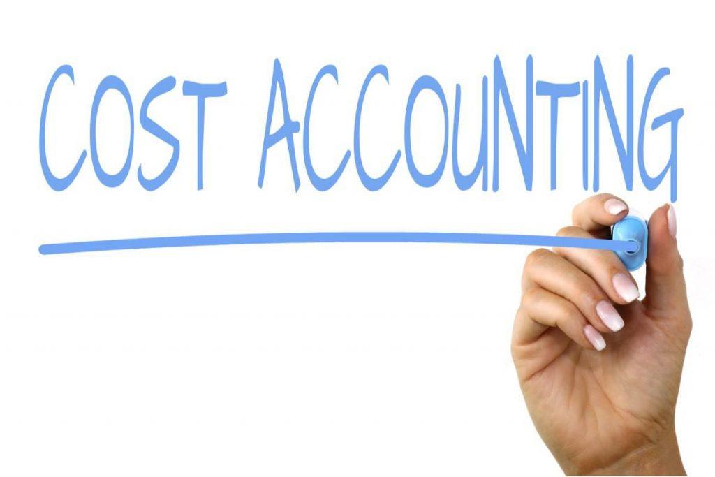 Ilustrasi Biaya Akuntansi