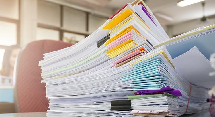 ilustrasi jenis laporan keuangan