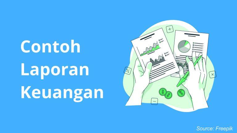Contoh Laporan Keuangan