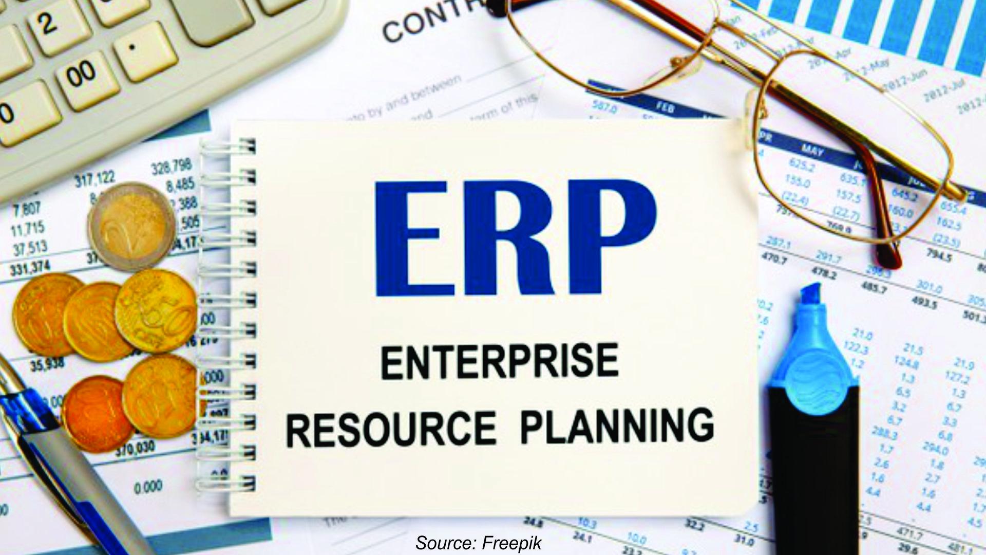 apa itu ERP