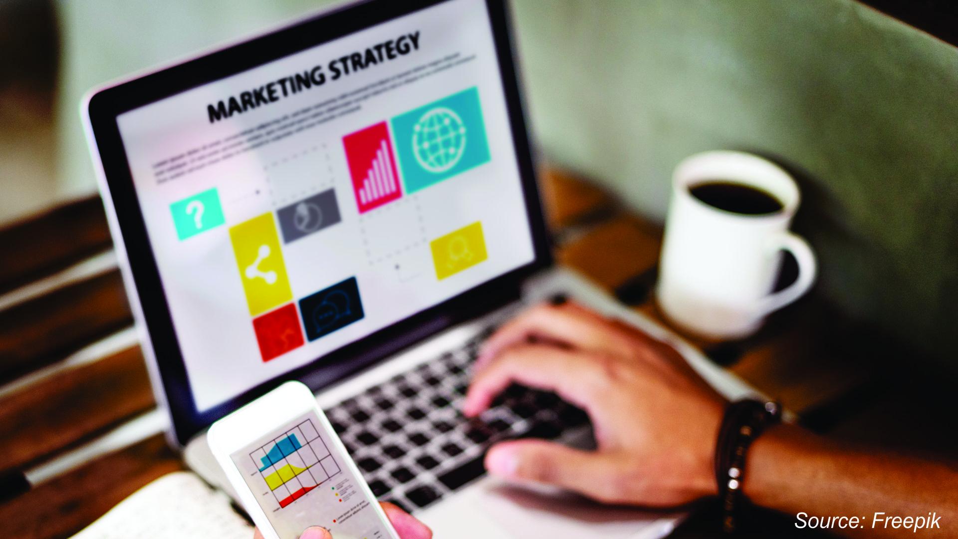 Strategi Pemasaran 4P