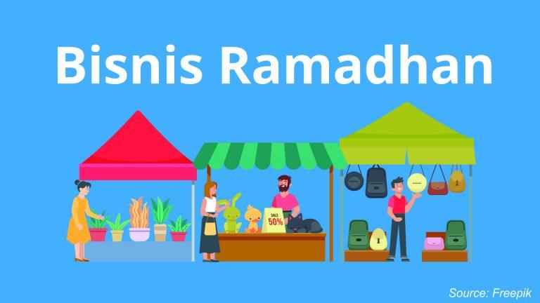 Bisnis Ramadhan