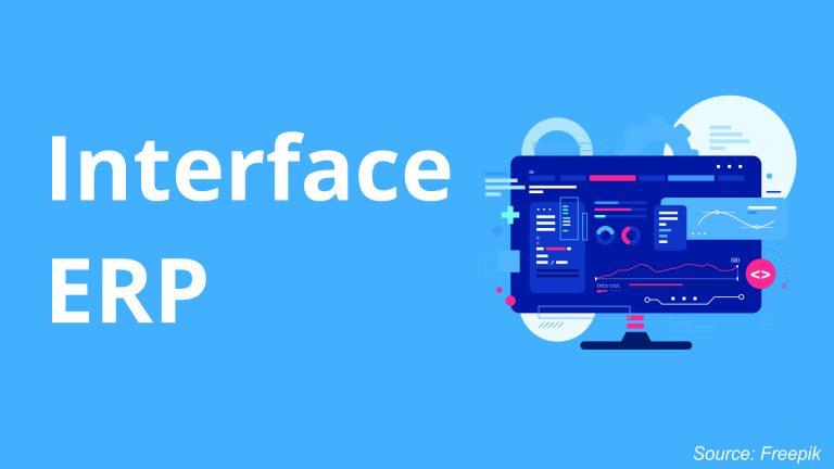 Interface ERP