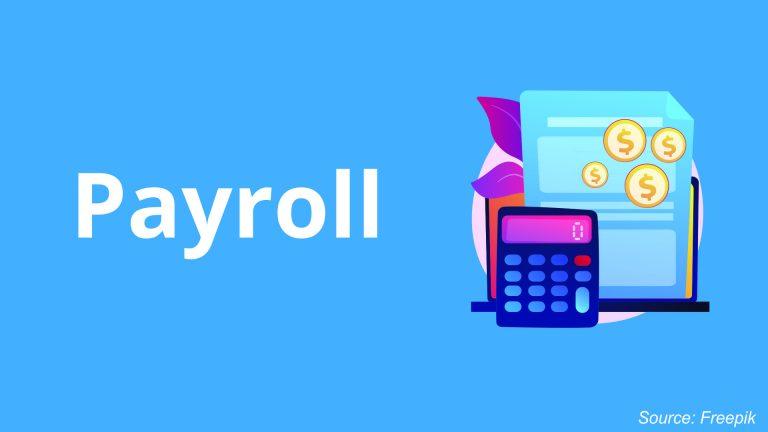 payroll adalah