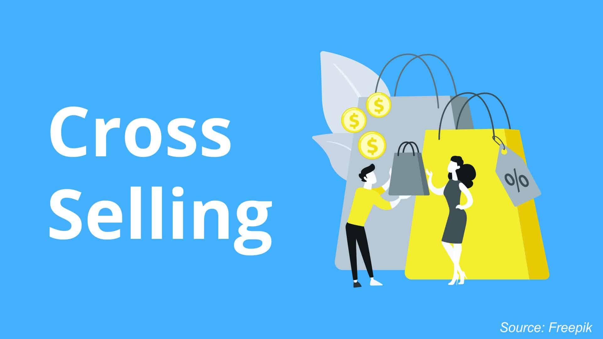 Cross Selling adalah
