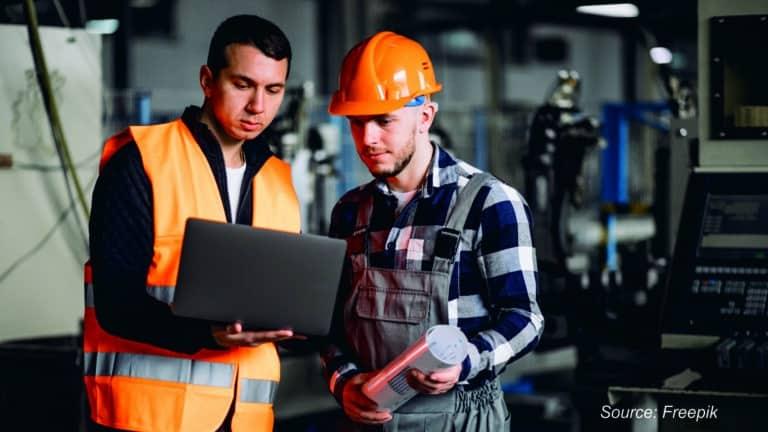 ERP Modul Manufaktur
