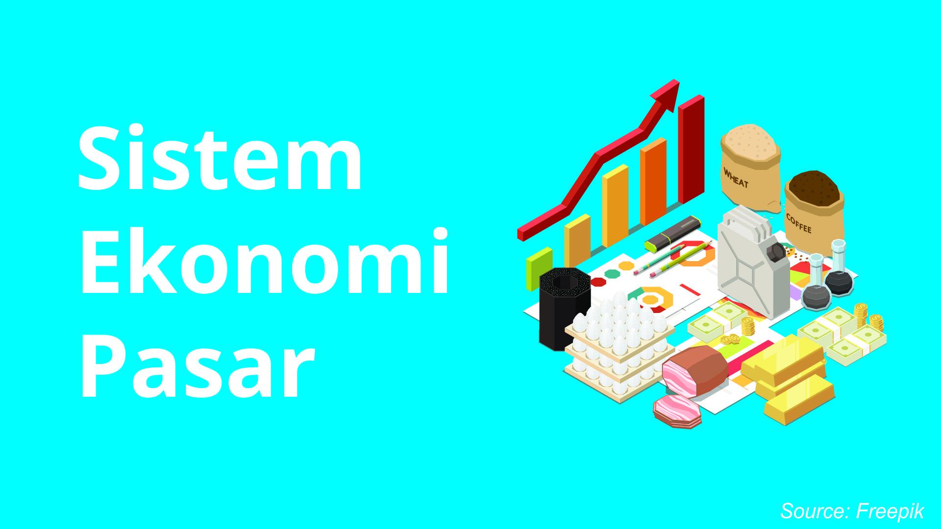 Sistem Ekonomi Pasar