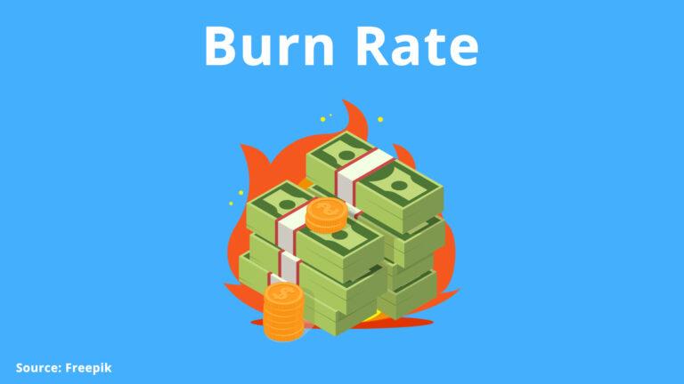 Burn Rate Adalah