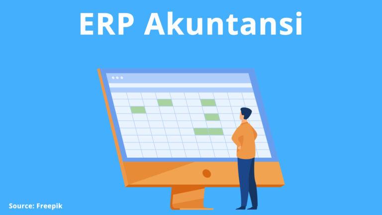 ERP Akuntansi