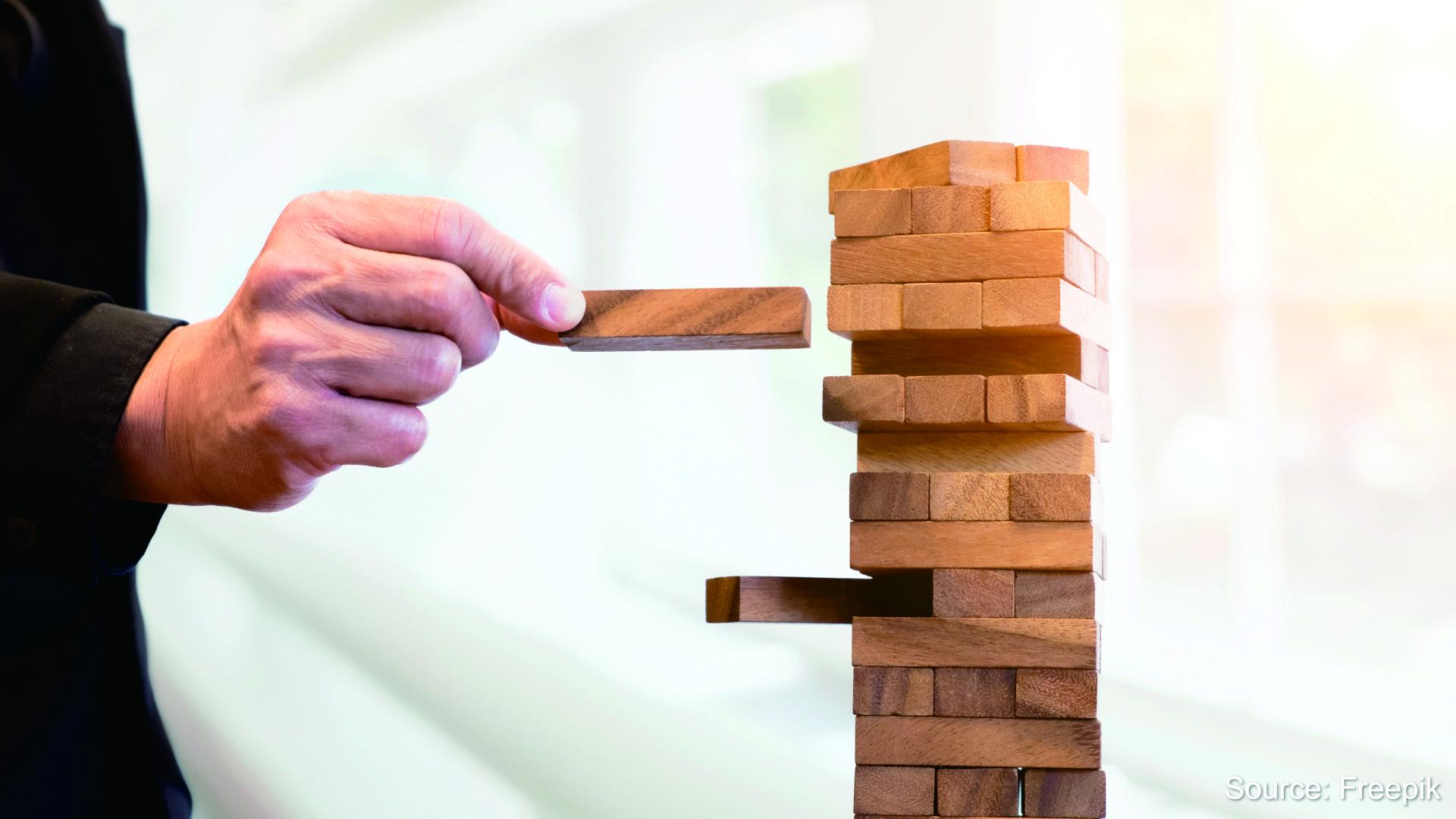 Enterprise Risk Management Adalah