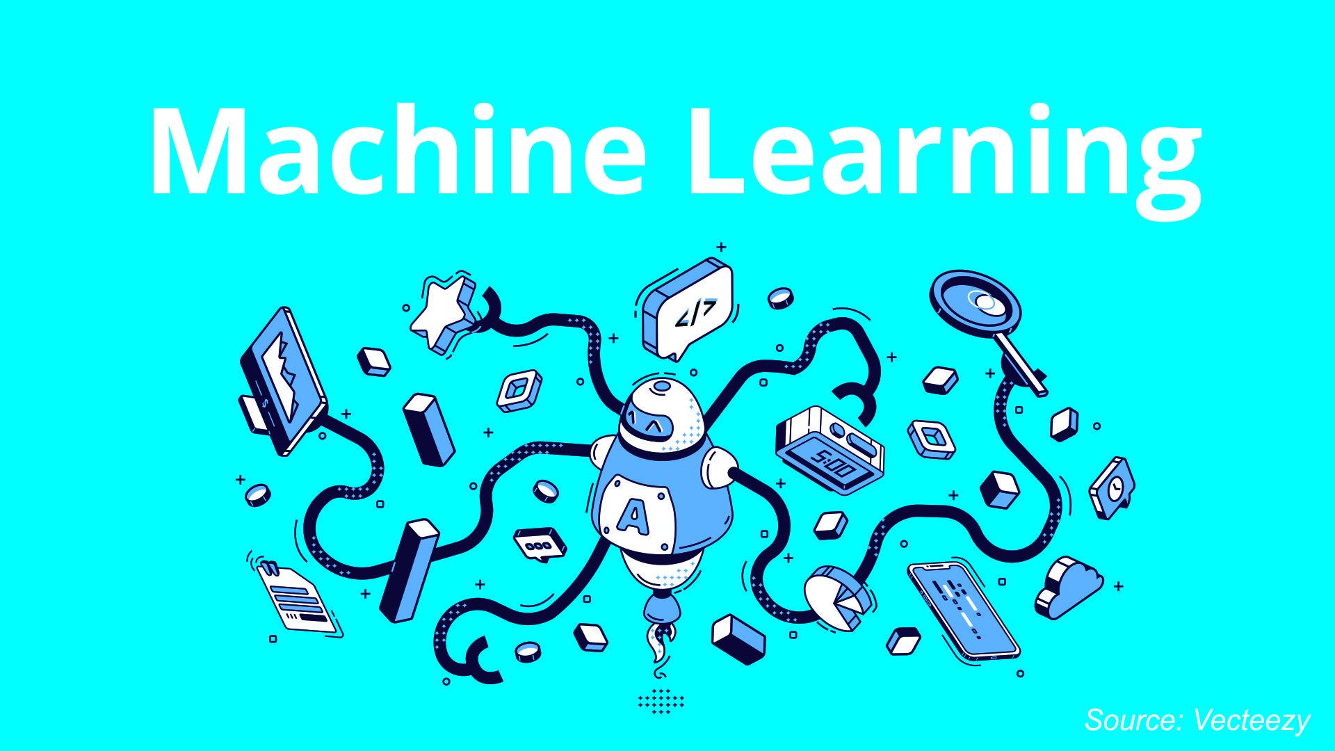Machine Learning adalah