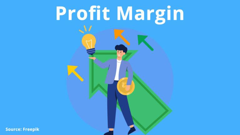 Profit Margin Adalah