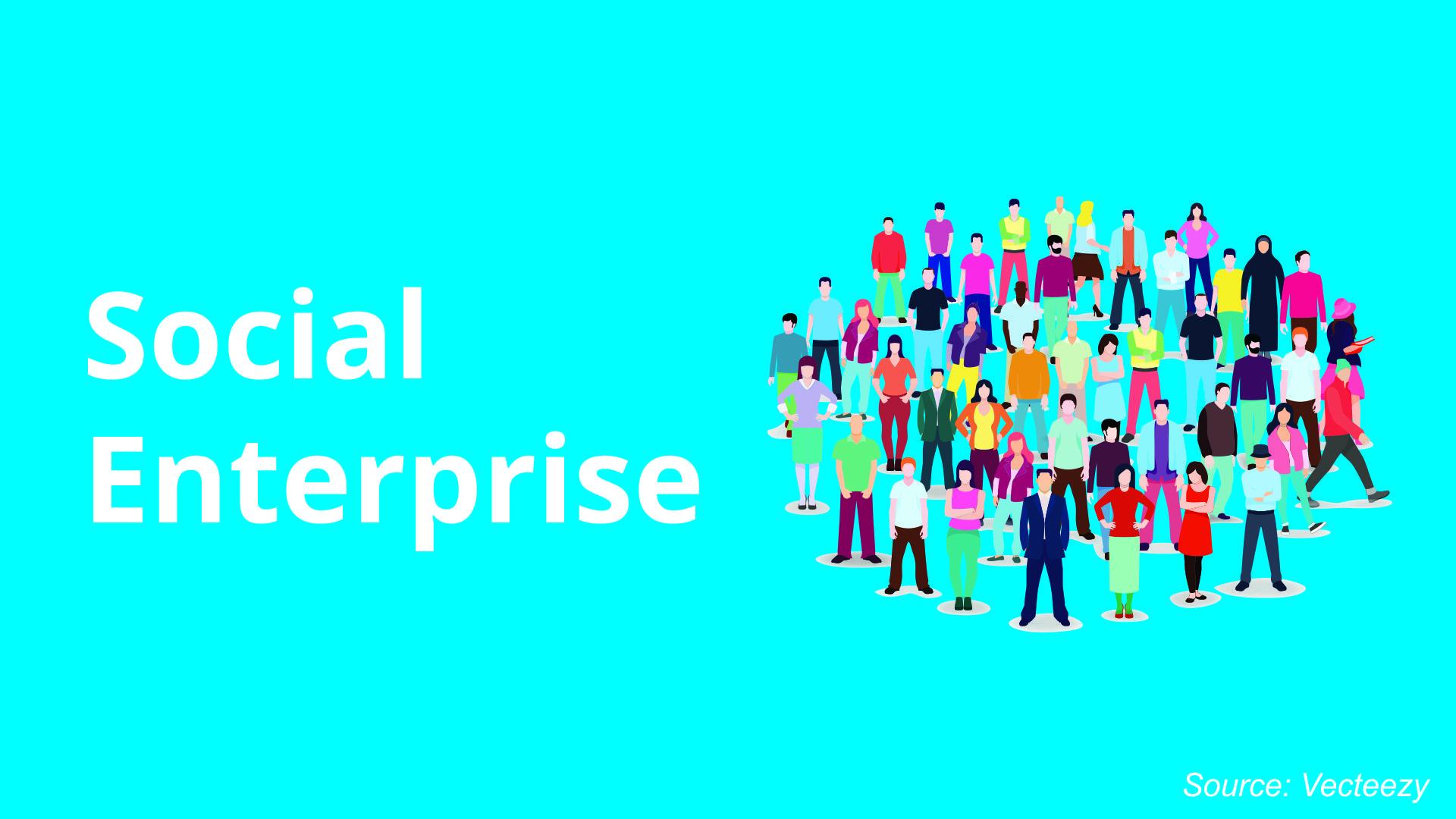 Social Enterprise Adalah