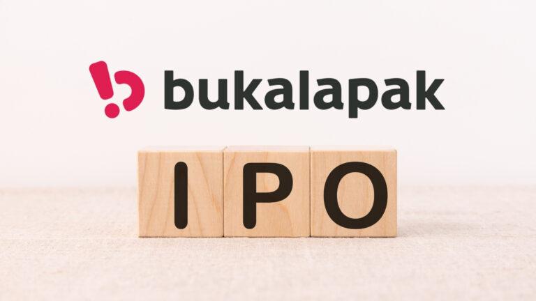 Bukalapak IPO