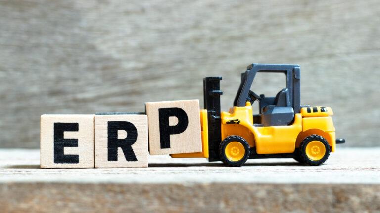 ERP System MASERP