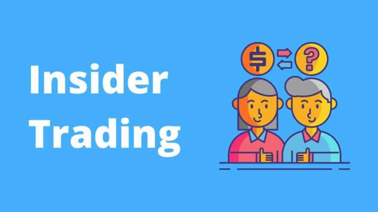 Insider Trading adalah