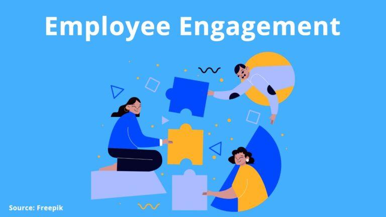 employee engagement adalah