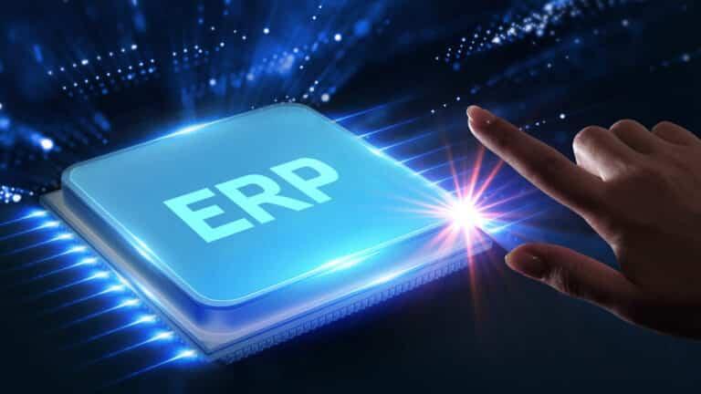 Software ERP Terbaik Indonesia