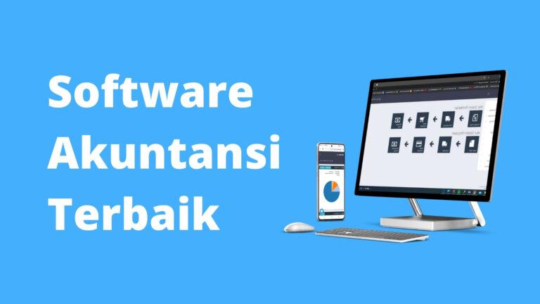 Software Akuntansi Terbaik MASERP