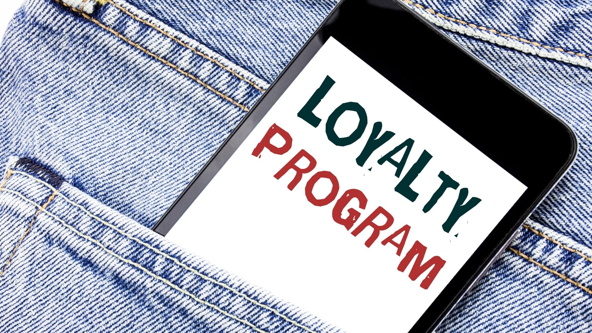 Loyalty Program adalah